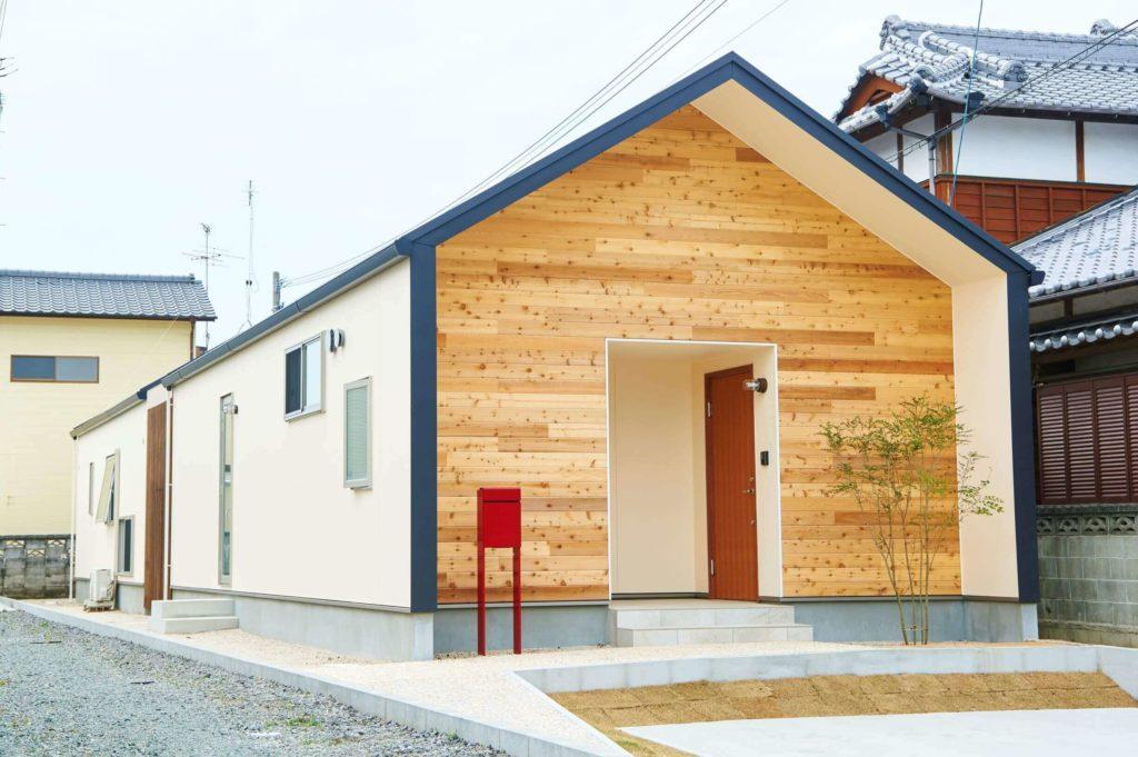 大阪で平屋のご提案1