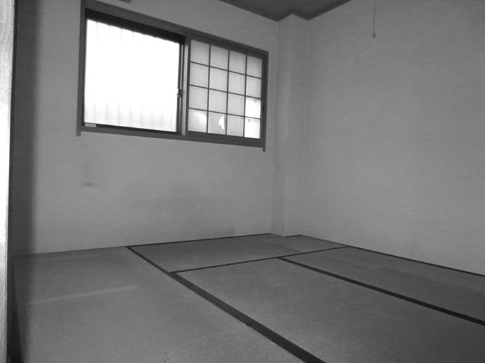 大阪市のリノベーション前の住宅1