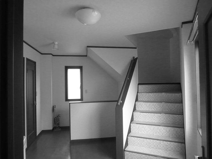 大阪市のリノベーション前の住宅3