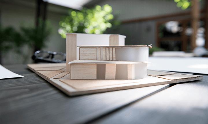大阪の注文住宅のデザイン