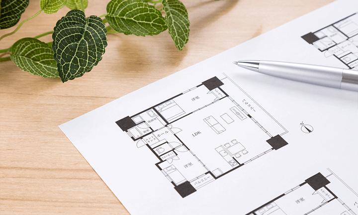 注文住宅を建てる工程2