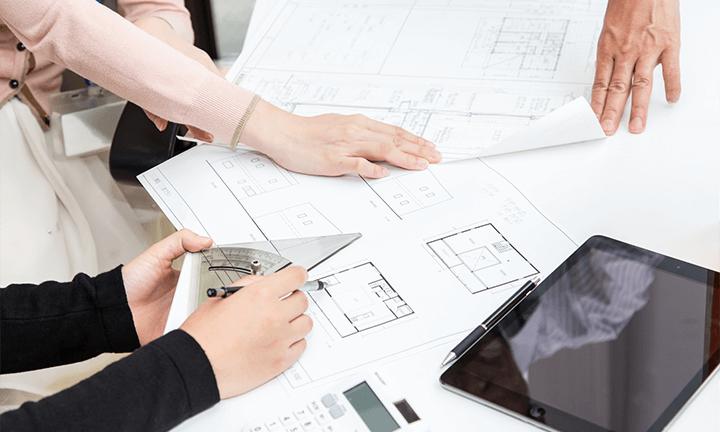 注文住宅を建てる工程3