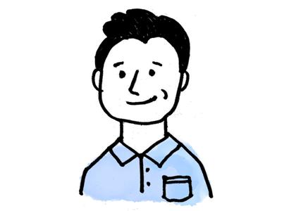 大阪市の工務店リーフの代表
