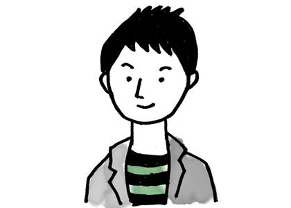 大阪市の工務店リーフのスタッフ1