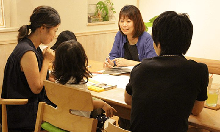 大阪市で家づくりのお無料相談会