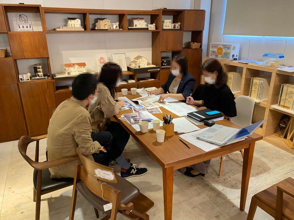 大阪狭山市で高性能注文住宅はリーフアーキテクチャ