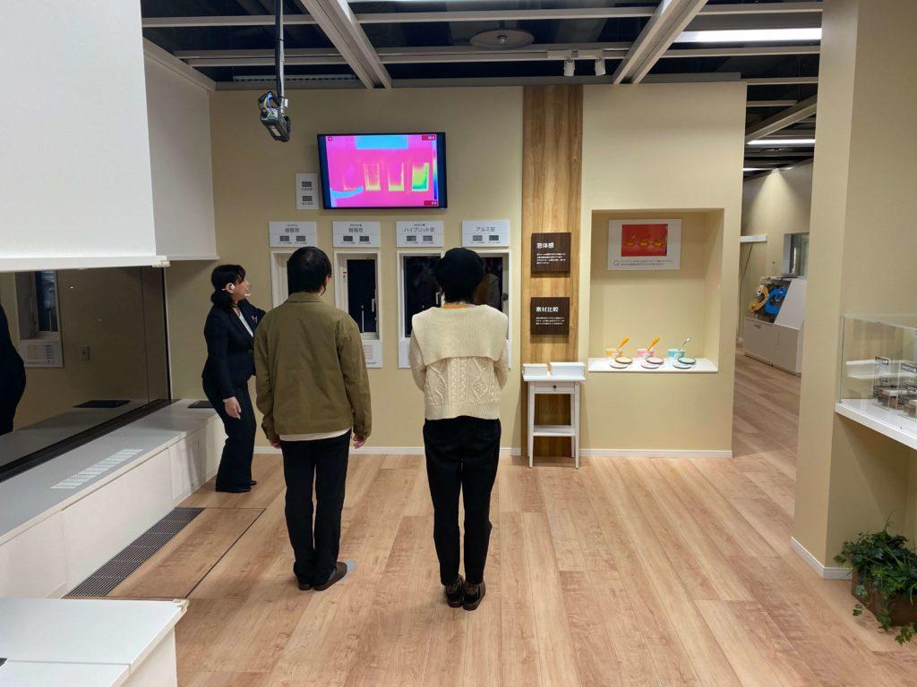 大阪の九性能住宅はリーフアーキテクチャ