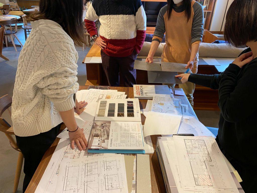 大阪の高性能住宅は耐震等級3のリーフアーキテクチャ