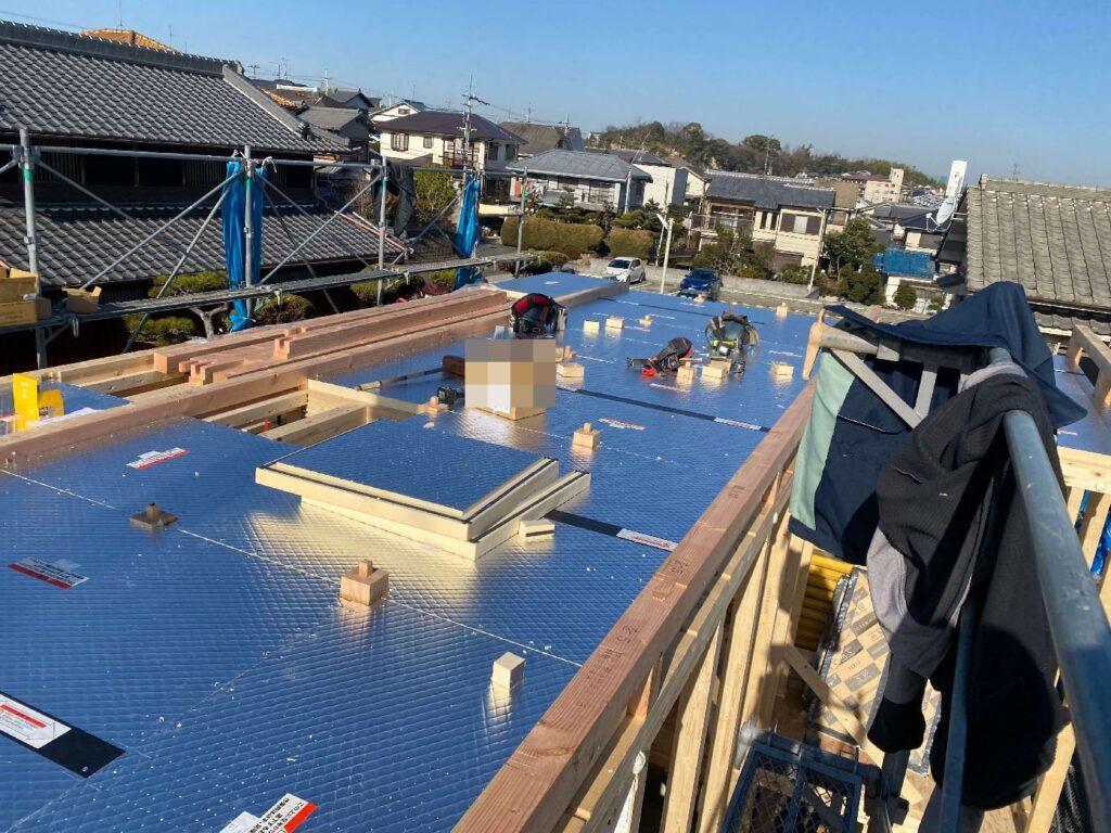 大阪狭山市、河内長野市、堺市南区で高性能住宅を建てるならリーフアーキテクチャ