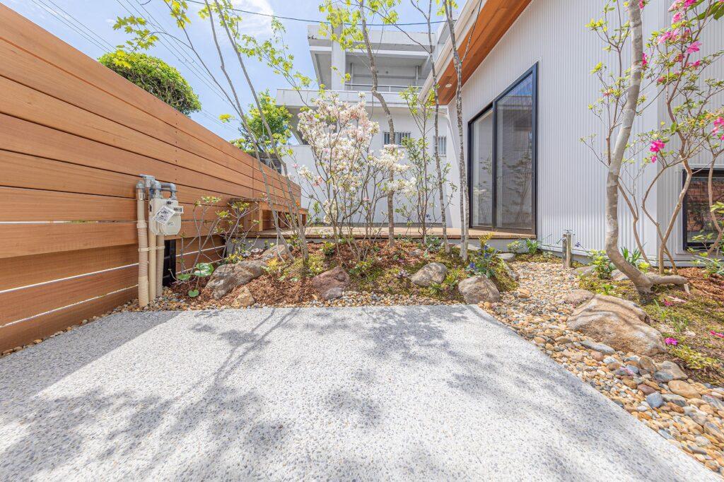 南大阪で家を建てるなら大阪狭山市のリーフアーキテクチャ