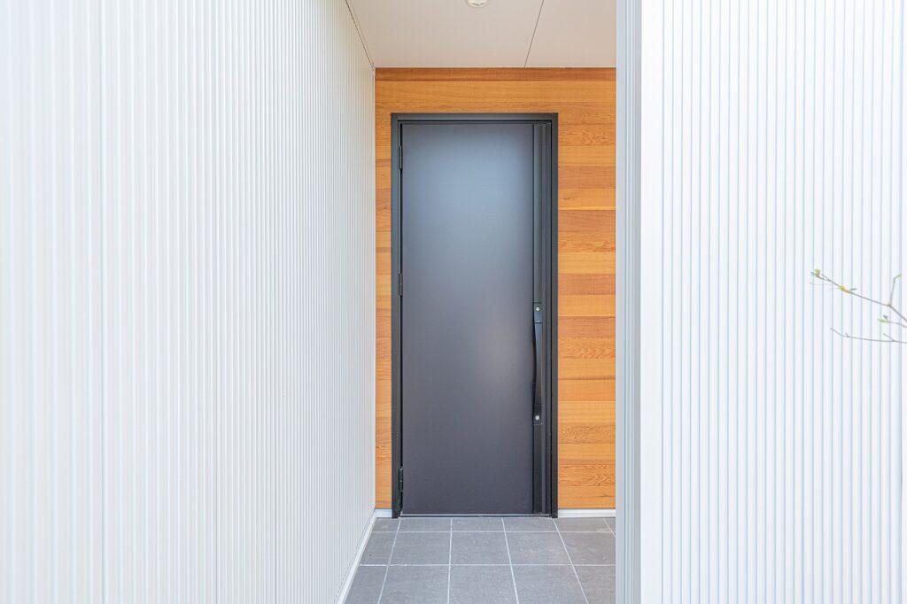 大阪で自然素材住宅なら大阪狭山市のリーフアーキテクチャ