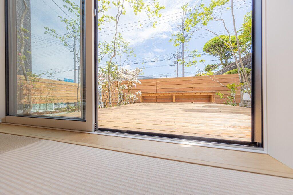 富田林市でおしゃれな注文住宅なら大阪狭山市のリーフアーキテクチャ