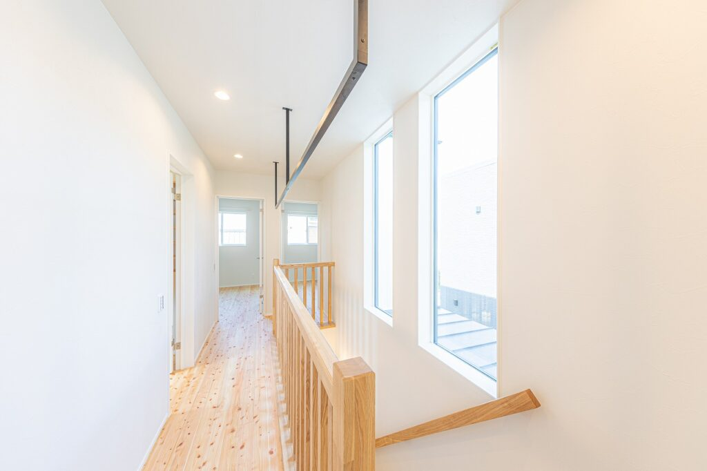 大阪狭山市でおしゃれな注文住宅ならリーフアーキテクチャ