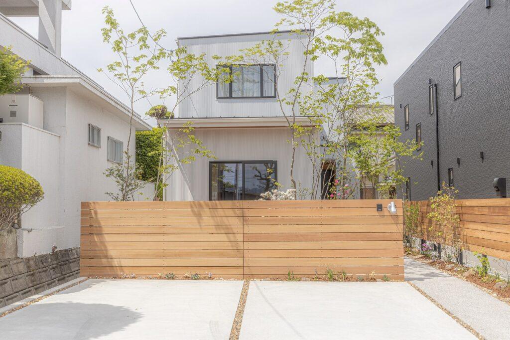 大阪の高気密高断熱住宅は大阪狭山市のリーフアーキテクチャ