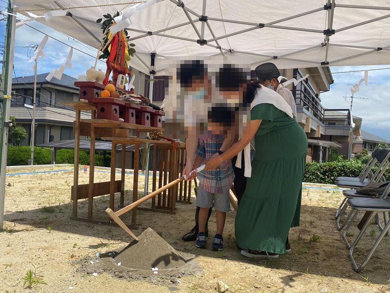 大阪で耐震等級3の住宅なら許容応力度計算が標準仕様のリーフアーキテクチャへ