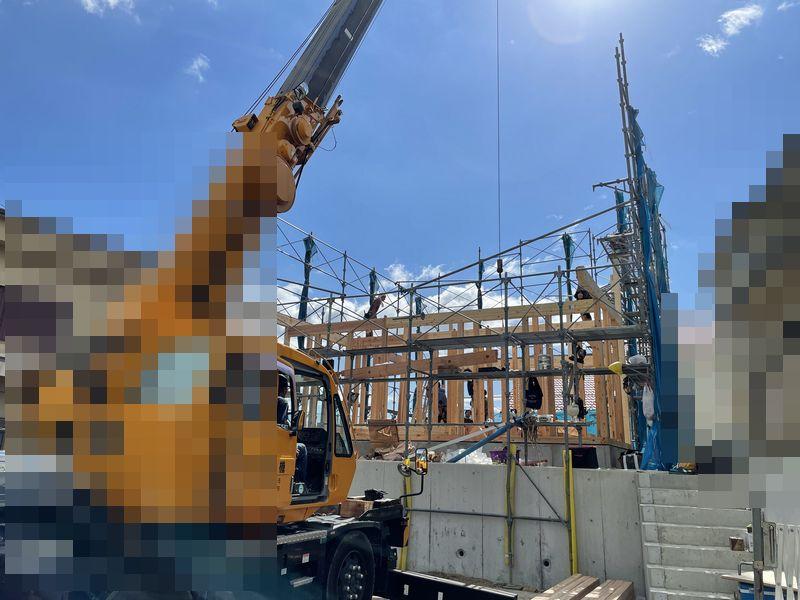大阪狭山市で新築なら家具から始める家づくりのリーフアーキテクチャ